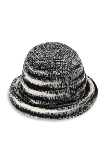 MISSONI Hat Black Woman - Back