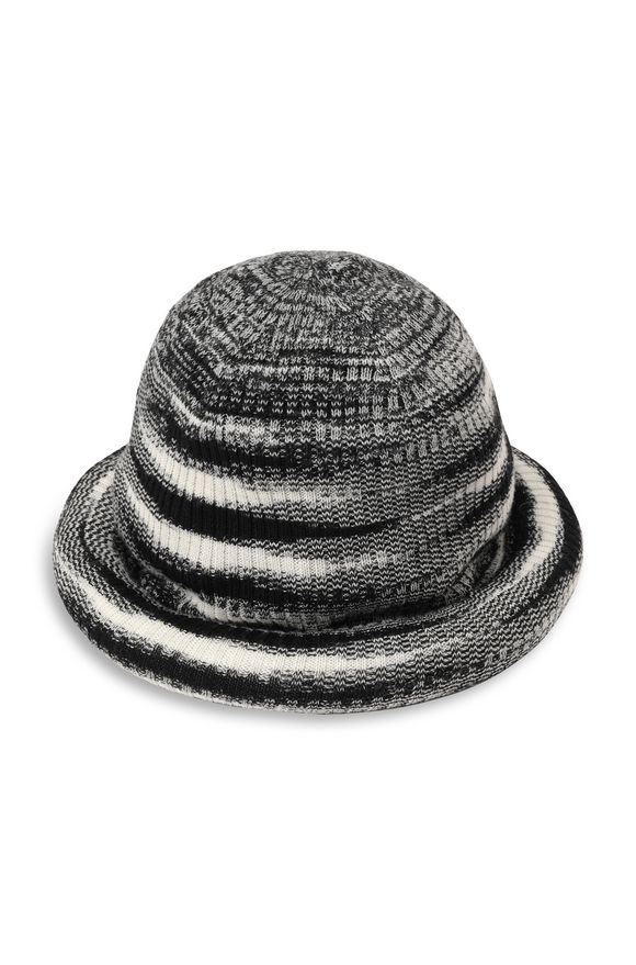 MISSONI Hat Black Woman
