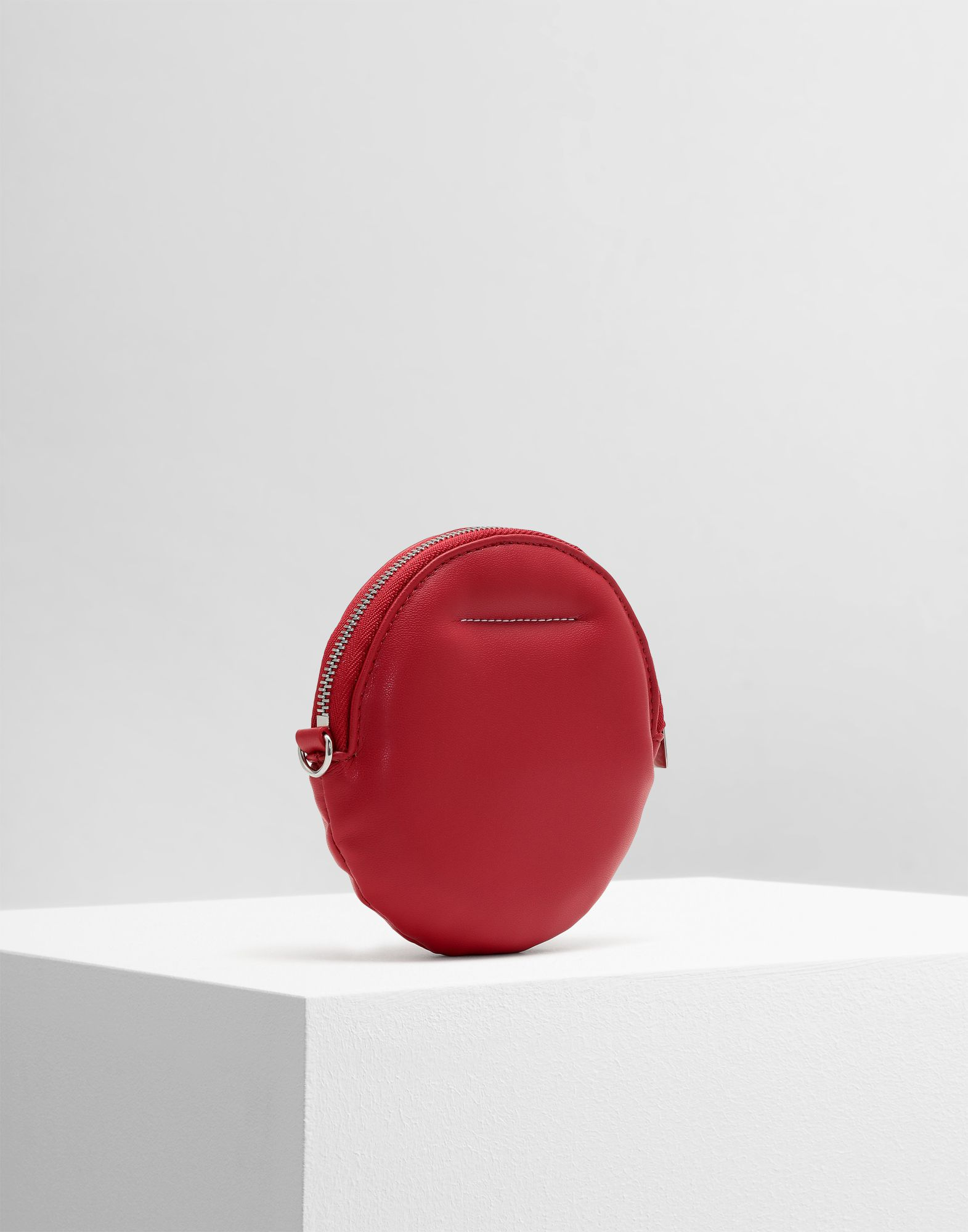 MM6 MAISON MARGIELA Round wallet Wallets Woman r