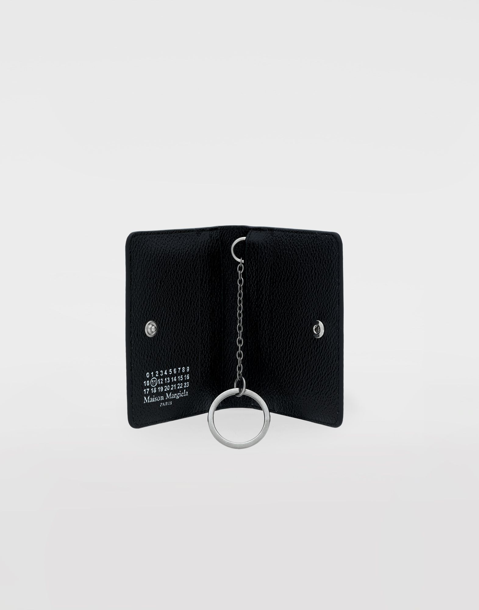 MAISON MARGIELA Logo card-holder Wallets Woman d