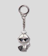 KARL LAGERFELD K/Treasure Knight Keychain 9_f
