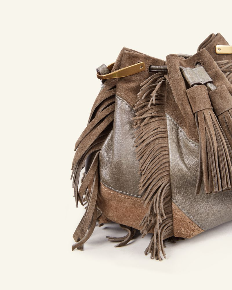 KYLIO BAG ISABEL MARANT