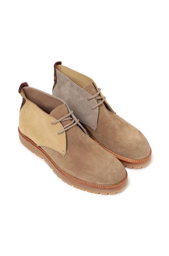 MISSONI Обувь Для Мужчин, Вид сзади
