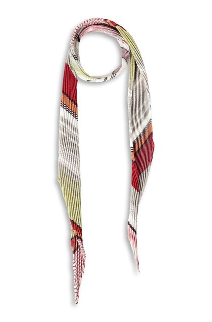 MISSONI Scarf Red Woman - Back