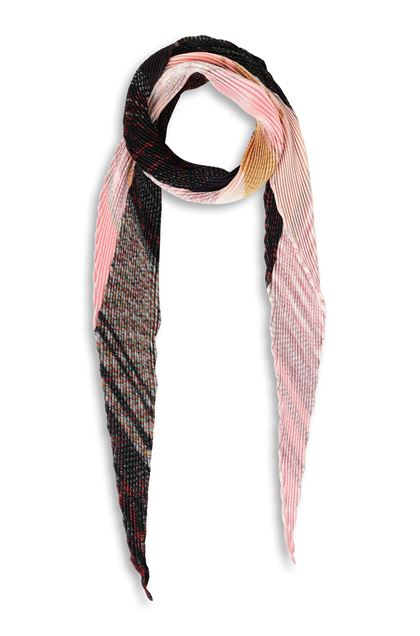 MISSONI Scarf Pink Woman - Back