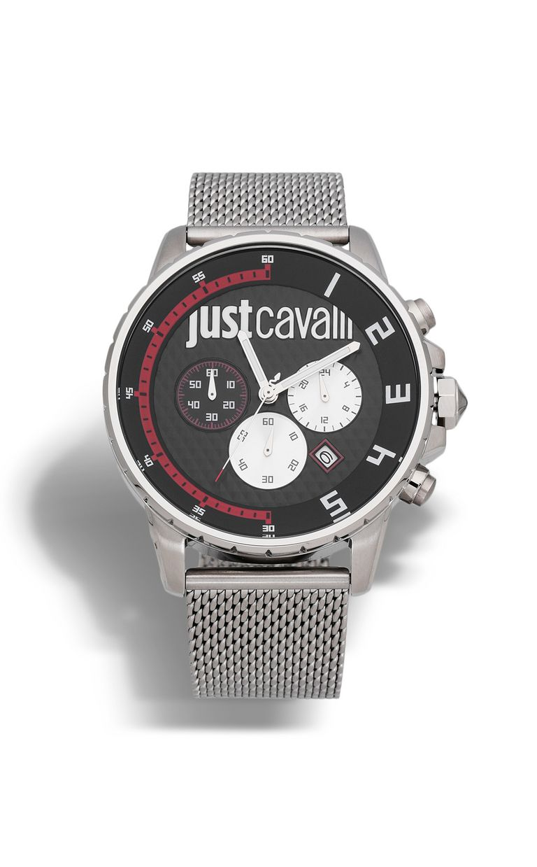 JUST CAVALLI Watch with chronograph function Watch Man f