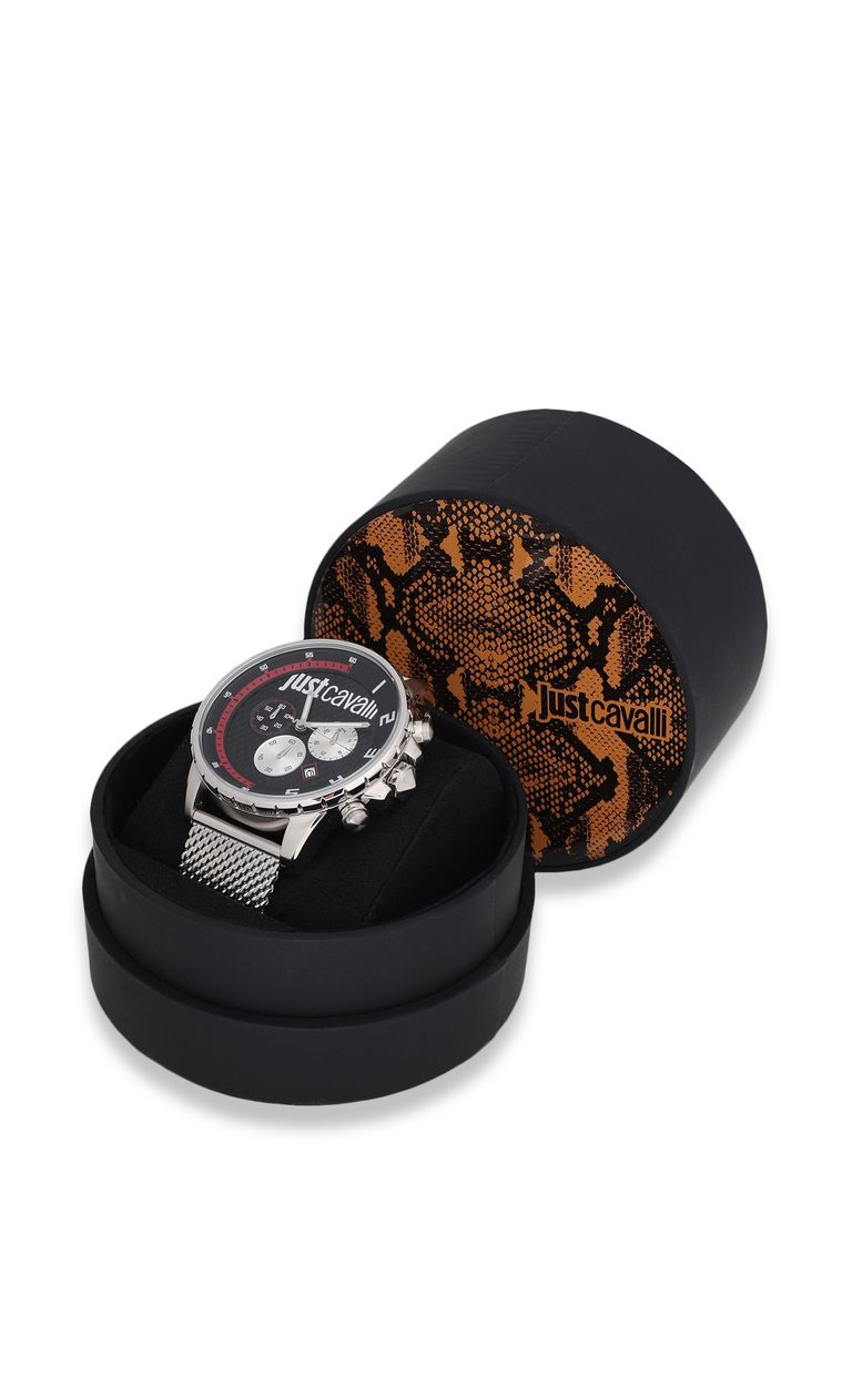 JUST CAVALLI Watch with chronograph function Watch Man r