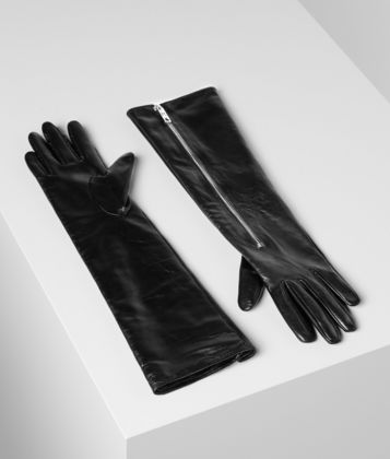 KARL LAGERFELD K/ROCKY LONG GLOVE