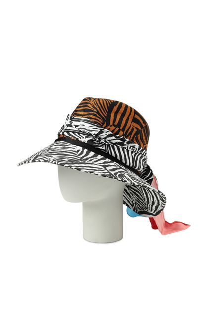 MISSONI Hat Black Woman - Front
