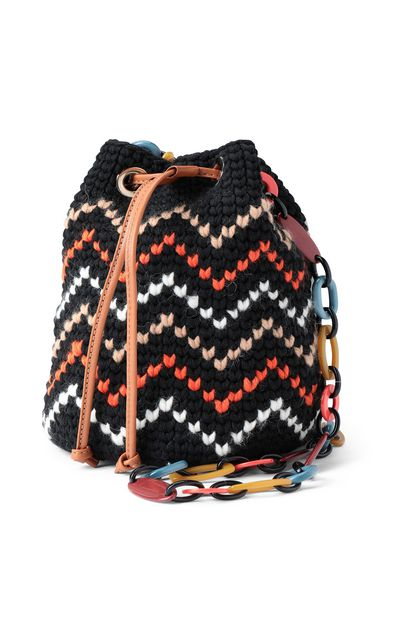 M MISSONI Bags Black Woman - Front