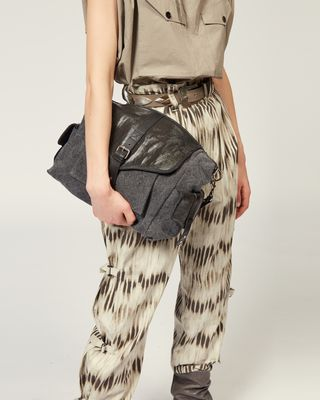 ISABEL MARANT BAG Woman MALEYK BAG e
