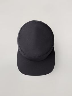 Marni Cap in workwear gabardine Man