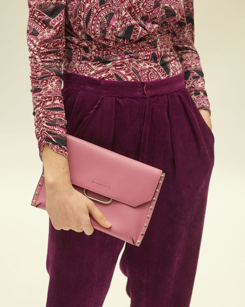 KINSY CLUTCH ISABEL MARANT
