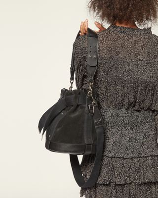 ISABEL MARANT BAG Woman DEEWY BAG e