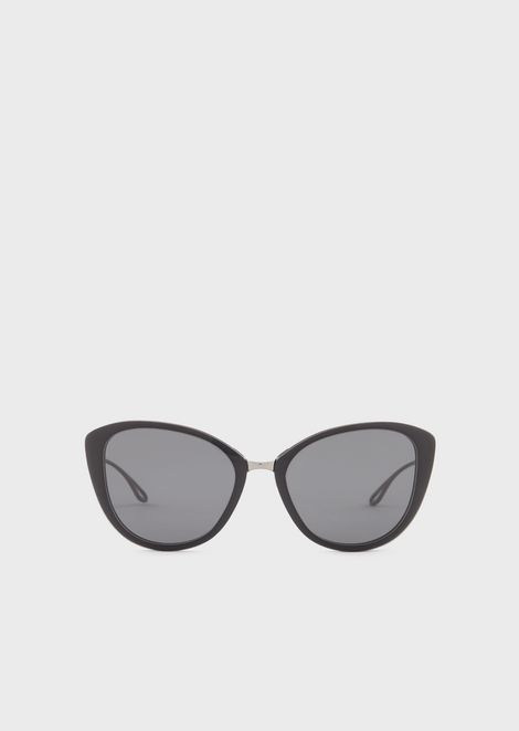 Cat-eye woman sunglasses