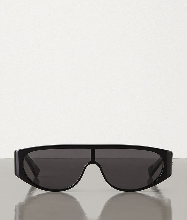 BOTTEGA VENETA SUNGLASSES IN ACETATE Sunglasses Man fp