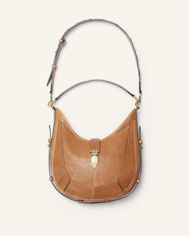 KALIKO BAG ISABEL MARANT