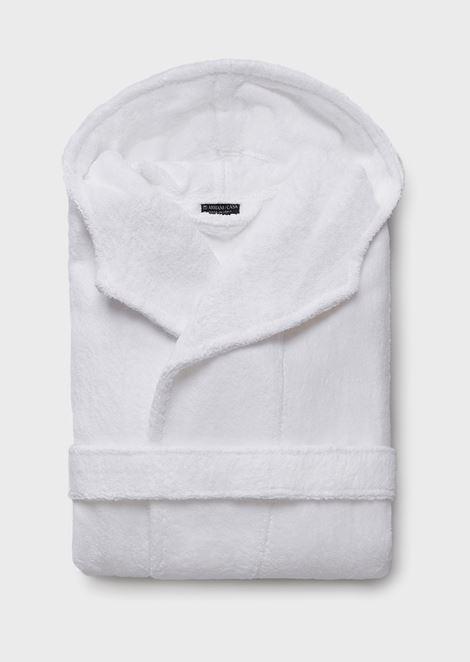 Dorotea bathrobe in pure cotton size M