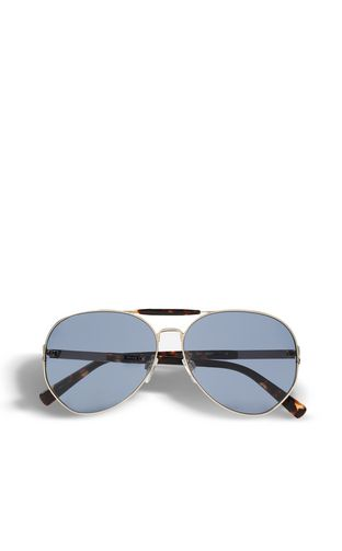 JUST CAVALLI SUNGLASSES Woman Cat-eye sunglasses f