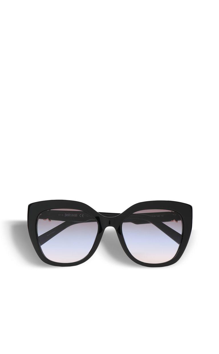 JUST CAVALLI Square sunglasses SUNGLASSES Woman f