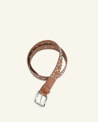 ISABEL MARANT BELT Woman RICA BELT r
