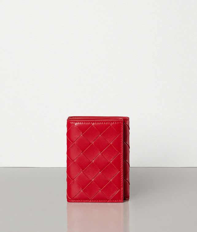 BOTTEGA VENETA CONTINENTAL WALLET Small Wallet [*** pickupInStoreShippingNotGuaranteed_info ***] fp
