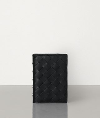 PASSPORT HOLDER IN INTRECCIATO VN