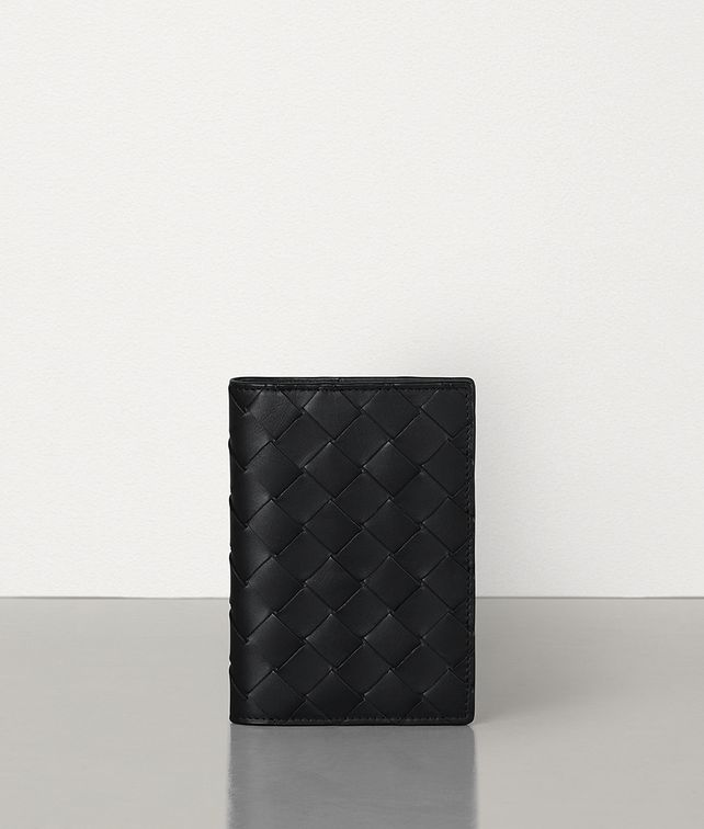 BOTTEGA VENETA PASSPORT HOLDER Other Accessories Man fp