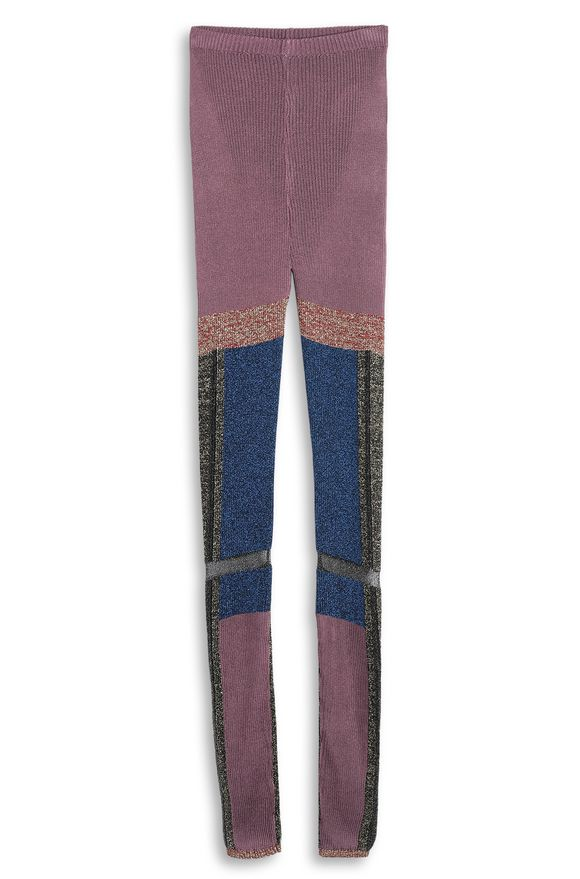 MISSONI Leggings  Woman, Detail