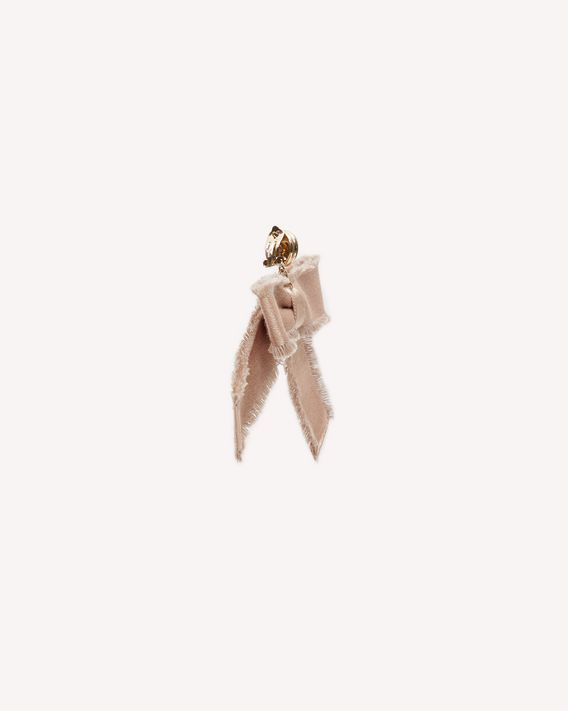 REDValentino PARTY BALLET EARRINGS