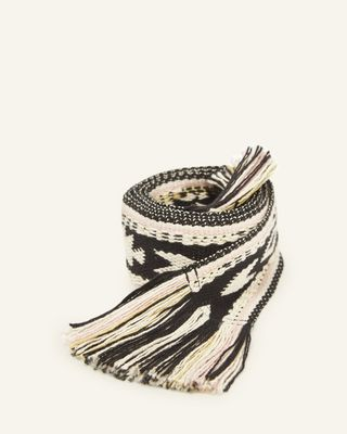 ISABEL MARANT BELT Woman ETKO BELT r
