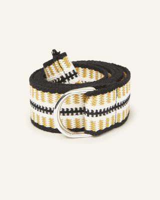ISABEL MARANT BELT Woman NYESS BELT r