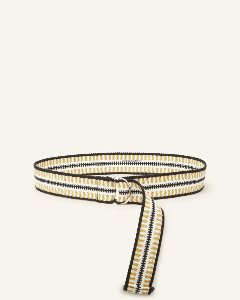 NYESS BELT ISABEL MARANT