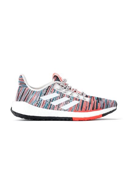 MISSONI ADIDAS X MISSONI PULSEBOOST Orange E - Back
