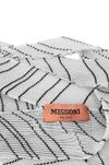 MISSONI Scarf Woman, Side view