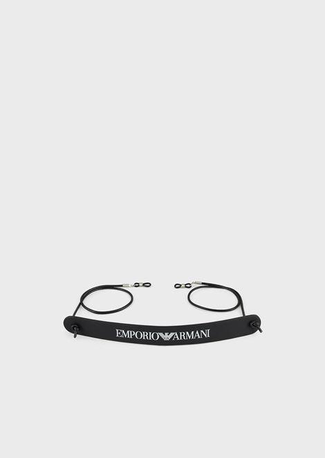 Funda para gafas con logotipo