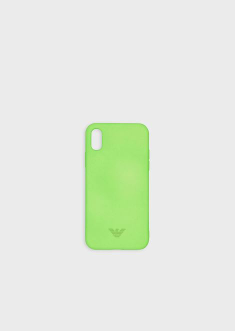 Cover Shock iPhone X