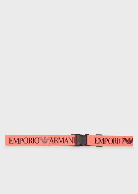 Logoed bungee cord