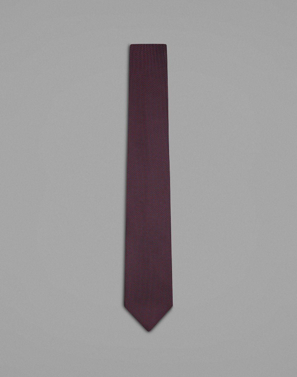 BRIONI Red Tie Tie Man f