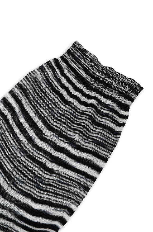 MISSONI Socks Woman, Side view