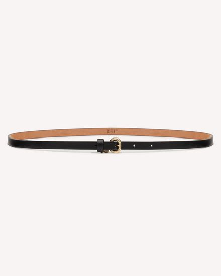 REDValentino Belt Woman TQ2T0A82MEN 0NO a
