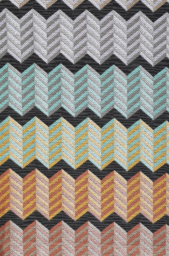 MISSONI HOME WATERFORD PLACE MAT E, Side view