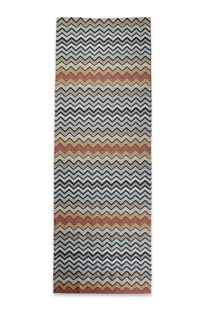 MISSONI HOME WESTMEATH TABLE RUNNER Brown E - Back