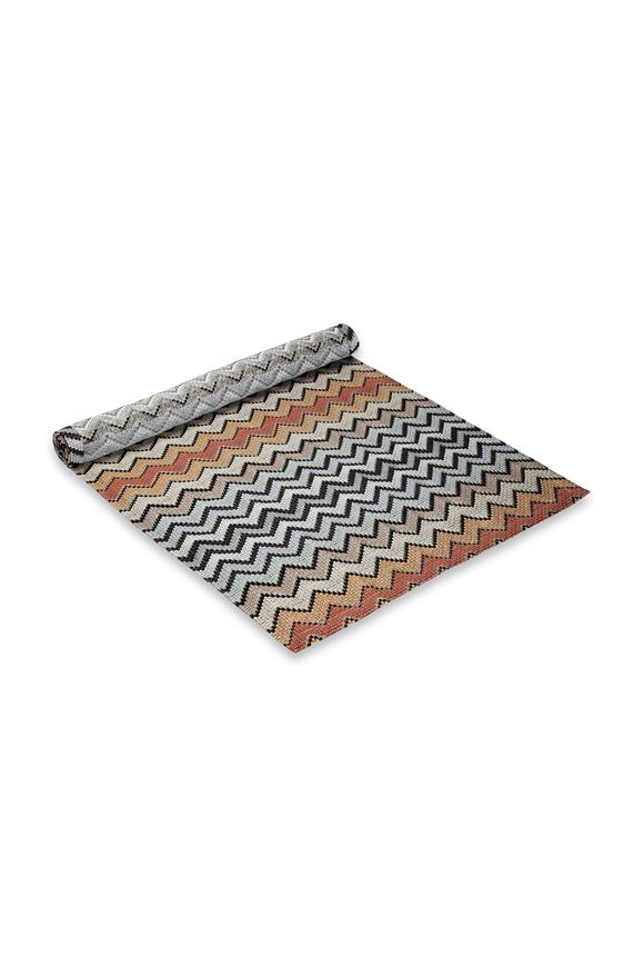 MISSONI HOME WESTMEATH TABLE RUNNER E, Rear view