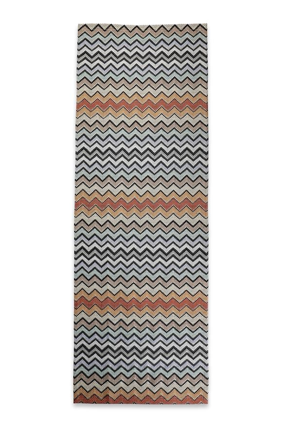 MISSONI HOME WESTMEATH TABLE RUNNER E, Frontal view