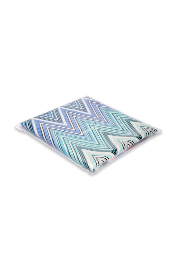 MISSONI HOME KEW OUTDOOR TABLE RUNNER E, Side view