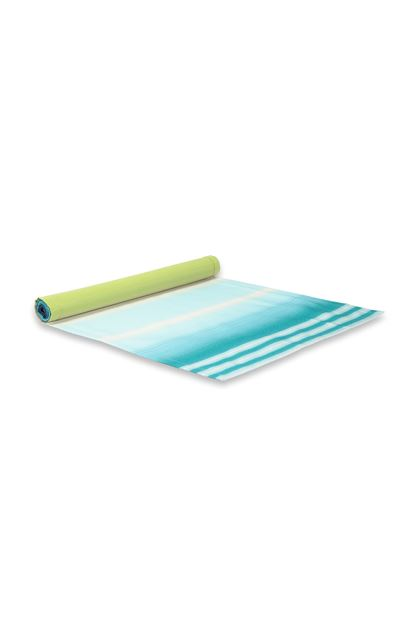 MISSONI HOME TONGA TABLE RUNNER Light green E - Front