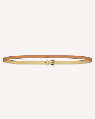 REDValentino TQ2T0A82MEN 11P Belt Woman a