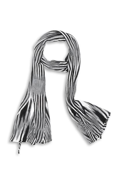 MISSONI Scarf Black Woman - Back