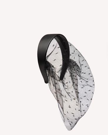REDValentino TQ2J0B58HEC 0NO Headband Woman r